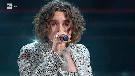 Resoconto Sanremo 2021 Madame