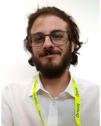 Alfonso Vertucci